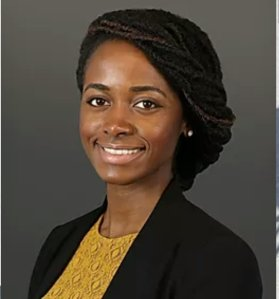 Deborah Mobula, STEM DRC Initiative