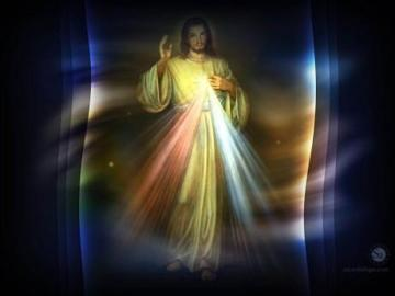 SUNDAY OF DIVINE MERCY – APRIL 23, 2017