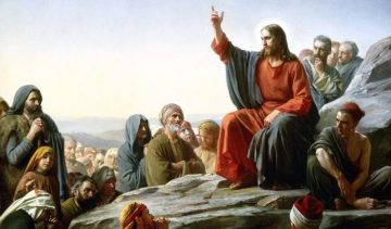 15th SUNDAY IN ORDINARY TIME – JULY 15, 2018