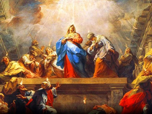 MARY-AND-PENTECOST