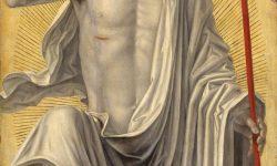 Feltamadt Krisztus 5 Bergognone