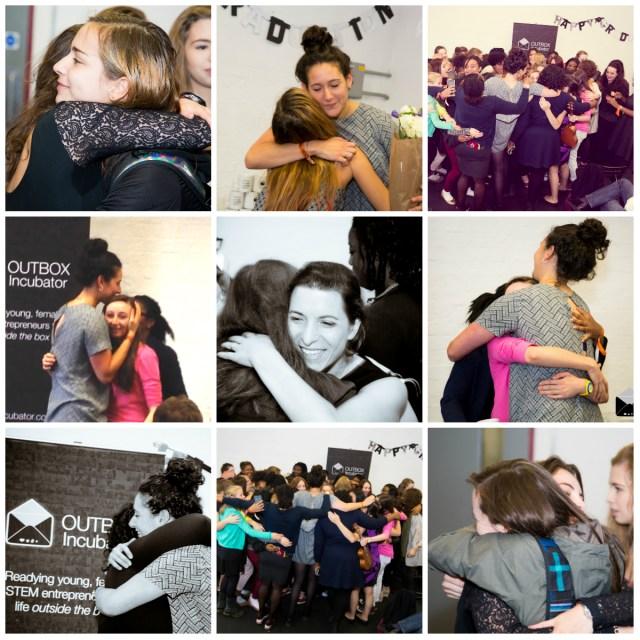 Hugs Galore