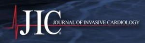 Journal of Invasive Cardiology Logo