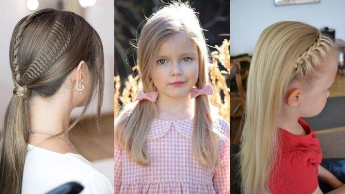 20 coafuri pentru fete care au mamele la modă! - SteMir