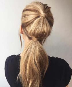 25 coafuri ingenioase super simple pentru femei foarte ocupate