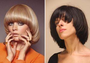 12 dintre cele mai reușite tunsori care crează impresia de păr voluminos. - SteMir