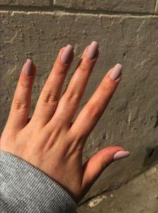 21 idei de unghiuțe nude, pentru doamnele la moda în 2020! - SteMir