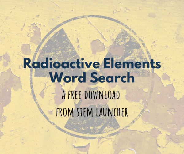 RadioactiveElementsWordSearch