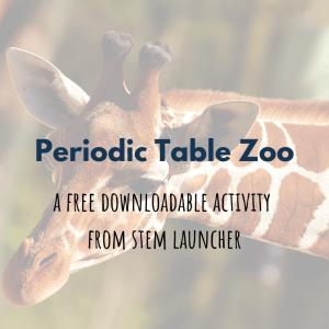PeriodicTableZoo