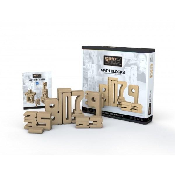 Sumblox stemline.co.uk