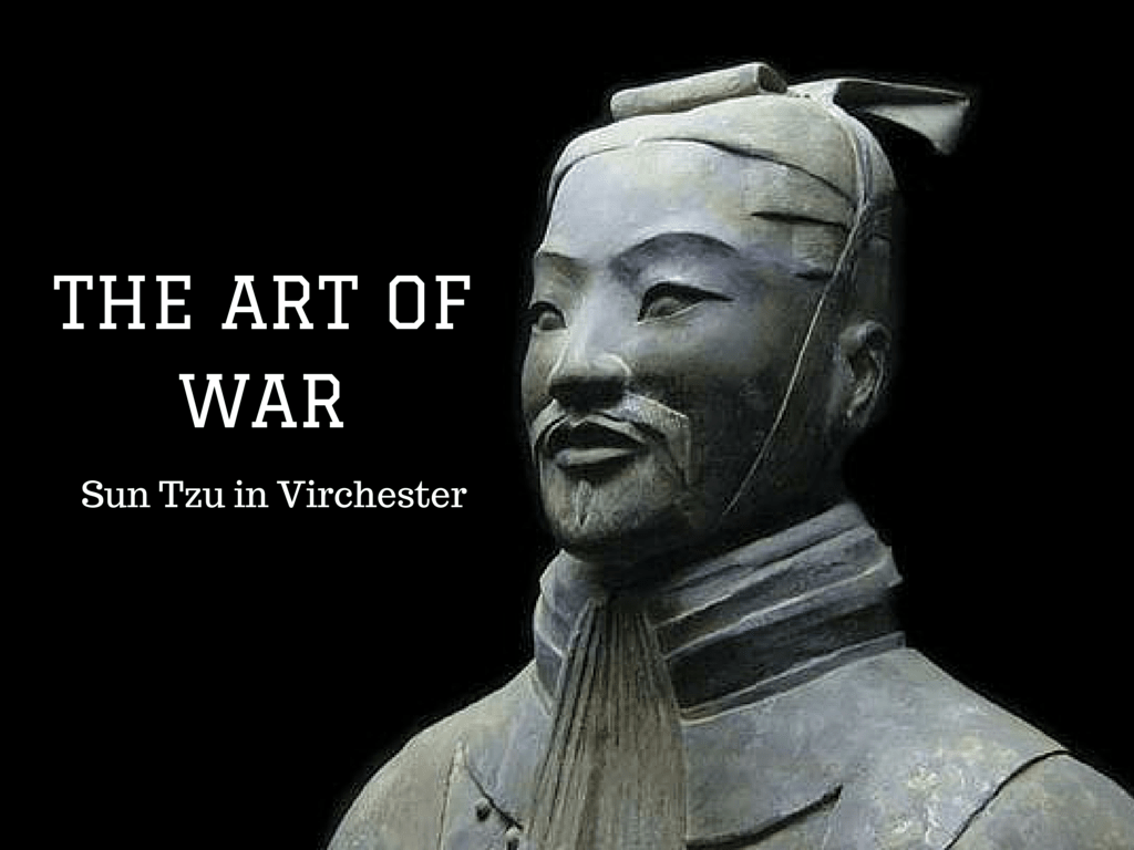 The ART OF WAR-2