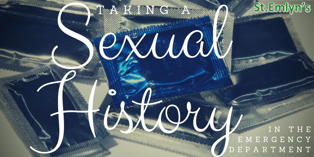 Sexual History (1)