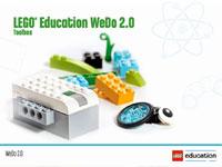 WeDo 2.0 Toolbox