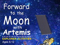 NASA Forward to the Moon (PDF)