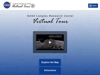 NASA Langley Research Center Virtual Tour