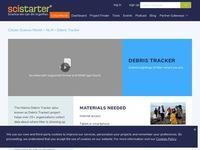 Debris Tracker Project