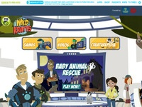 PBS Kids Wild Kratts