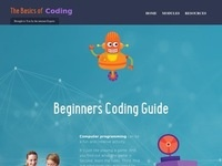 Beginner's Coding Guide