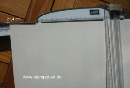 Briefumschlag mit dem Punch Board nach StempelART (3)