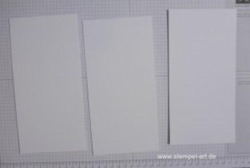 Minialbum nach StempelART, Stampin up, bebilderte Anleitung, Tutorial, Magnetverschluss, Blumenboutique