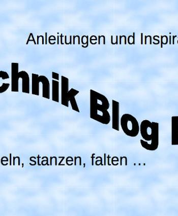 Logo Technik Blog Hop September