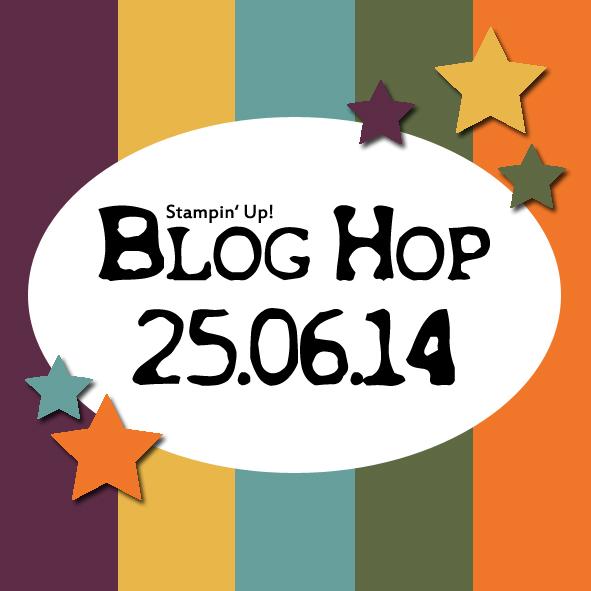 Habt ihr Lust auf einen Blog Hop? (1/6)