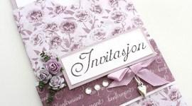 Invitasjoner til konfirmasjon