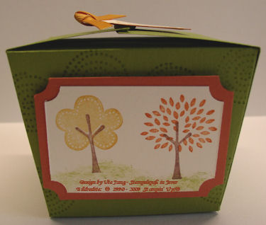 Trendy Trees Box 002 kl