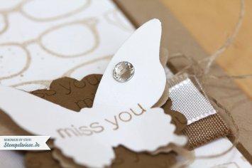 Miss You - Schmetterling