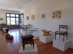 Solo Exhibition, Powerhouse Gallery 2013