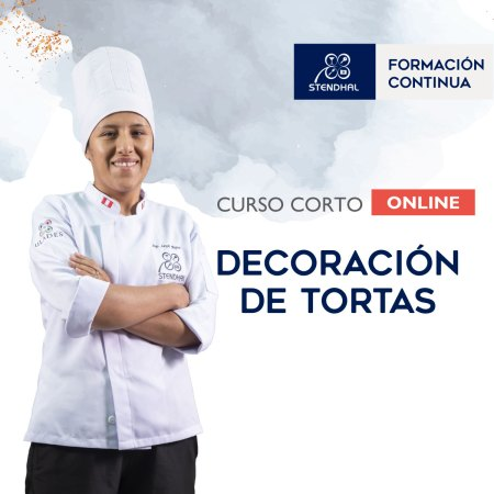 Decoración de Tortas