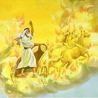 Yahweh the Fire of Justice- part two