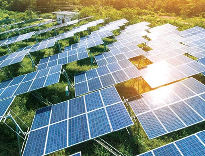 Pakistan to use 60% green energy by 2030