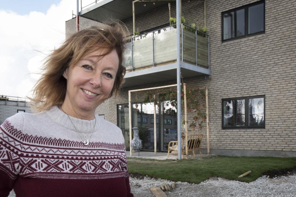 """2E-boliger skaber igen rammen for TV2's populære """"Nybyggerne"""""""