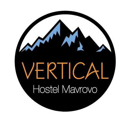 """Vertical"" Hostel Mavrovo"