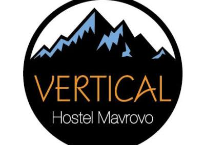 """Vertical"" Hostel Mavrovo"