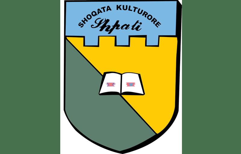 """Shoqata kulturore """"Shpati"""""""