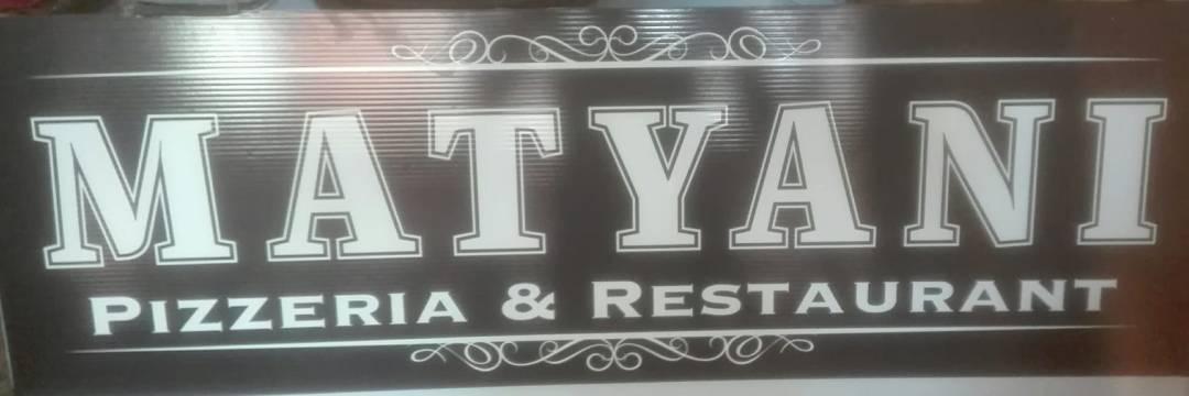 Restorant Matjani Gostivar