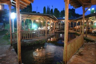 Restaurant Burimi Tre