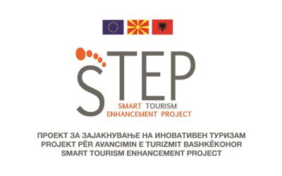 Now there is also the possibility of online membership in the STEP network