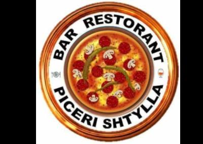 "Bar Restaurant Pizzeria ""Shtylla"" Belesh"