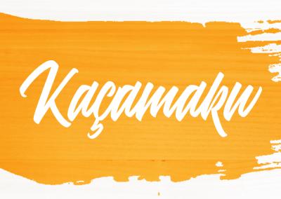 "Restaurant ""Kaçamaku"""