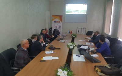 Првиот подготвителен состанок се одржа во Елбасан