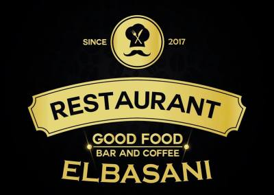 "Bar Restaurant""Elbasani"""