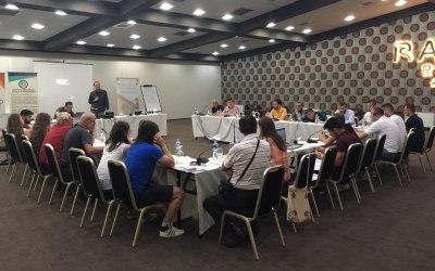 Одржана втората обука за членовите на СТЕП мрежата во Маврово, Република Северна Македонија