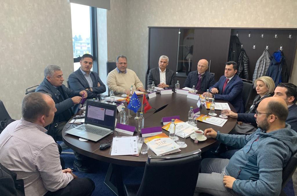 Одржан вториот состанок на Советодавниот одбор на СТЕП