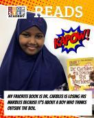 Aisha and Muna Reading Posters (2)