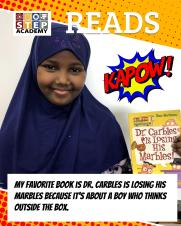Aisha and Muna Reading Posters (2)