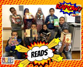 Super Readers