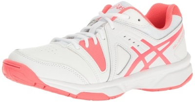 ASICS Women's Gel-Game Point Tennis Shoe Review